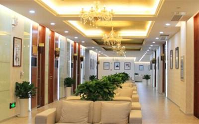 南京美年大健康鼓楼分院