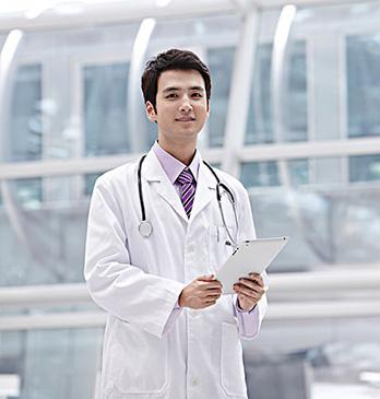 男性健康体检(亚健康体检)
