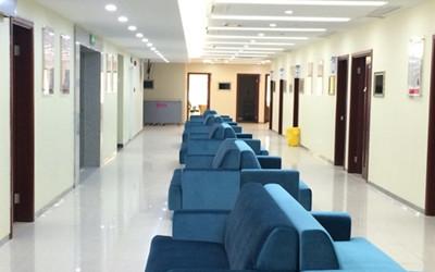上海美年大健康(慈铭门诊部)体检中心