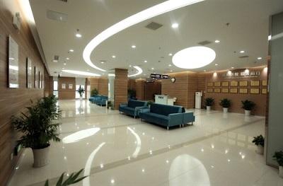 宁波美年好医生海曙体检中心