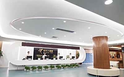 广州美年好医生珠江新城体检中心