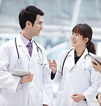 健康體檢套系A