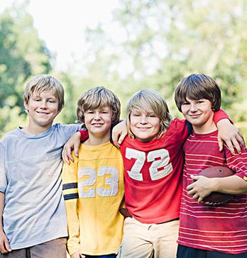 青少年体检方案