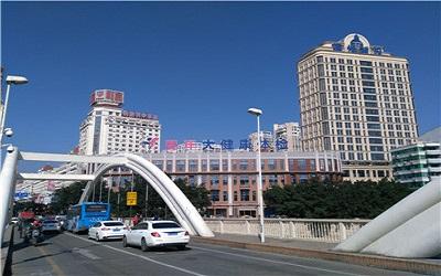 福州美年大健康体检中心(台江总院)