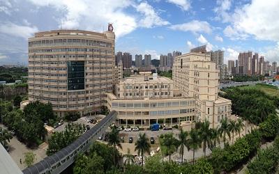 深圳恒生醫院體檢中心