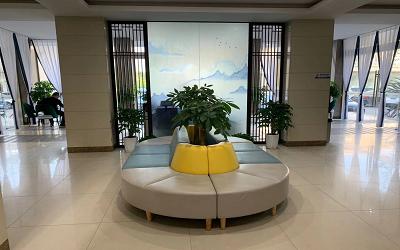 四川省交通运输厅公路局医院体检中心