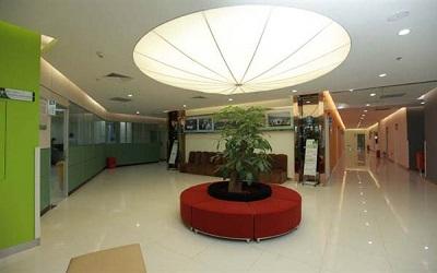 福州美亚体检中心台江分院