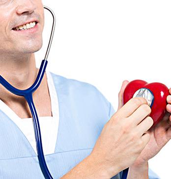 心脑血管体检套餐(男性)