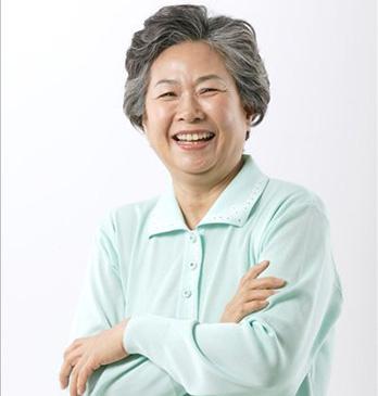 I套餐(60岁以上女性)