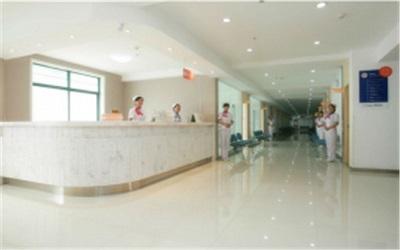 西安普惠体检中心(太和分院)