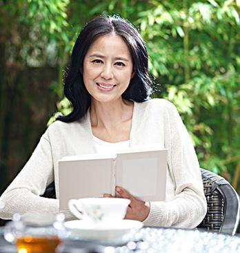 体检套餐五(35-45岁女性)