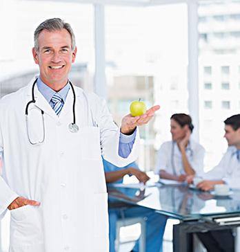 建议40岁以上健康体检套餐(男性)