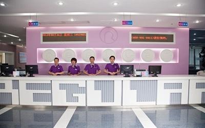 深圳美年大健康中港城体检中心