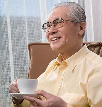 中老年全面体检(男性)