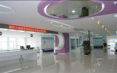 深圳美年大健康美盛体检中心