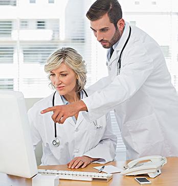 肺部肿瘤筛查
