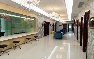 上海美年大健康体检中心(黄浦延安路分院)
