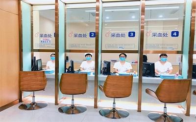 杭州美年大健康体检中心(黄龙分院)