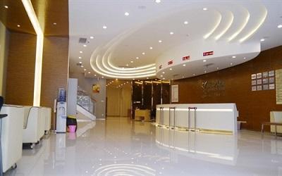 昆山美年大健康体检中心(中茵分院)