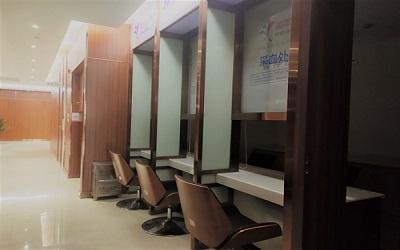 绍兴美年大健康体检中心(越城分院)