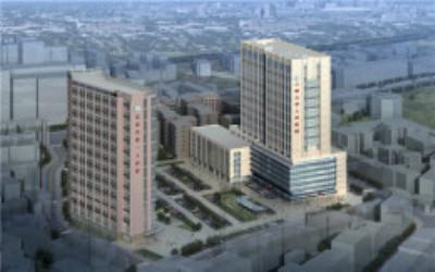 湖北宜昌第一人民医院体检中心