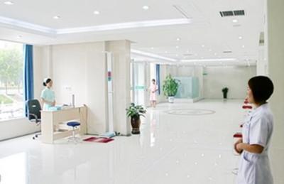 济源美年大健康体检中心