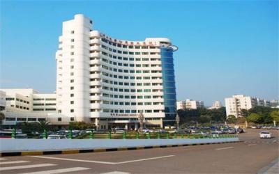 珠海中山大学附属第五医院体检中心