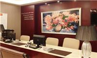 爱康国宾深圳罗湖体检中心vip前台