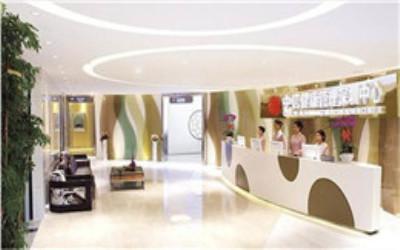 深圳中信健康體檢中心(南山分院)