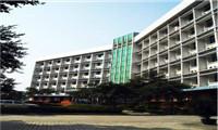 重庆大坪医院体检中心主楼