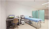 云南省老干部医院体检中心检查室
