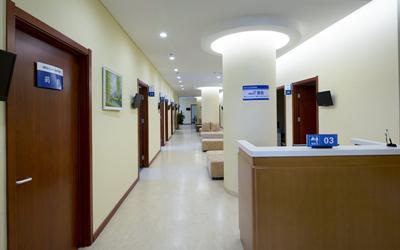 南京新华健康管理中心