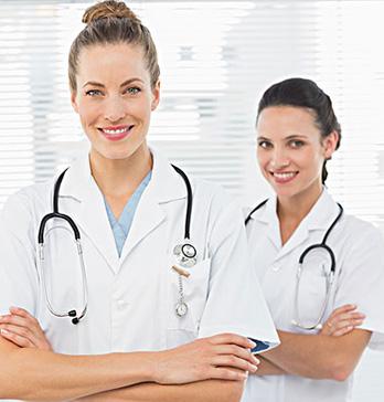 肿瘤筛查体检套餐(已有性生活女性)
