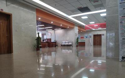泉州市中医院体检中心