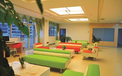 龙岩市第二医院健康管理(体检)中心
