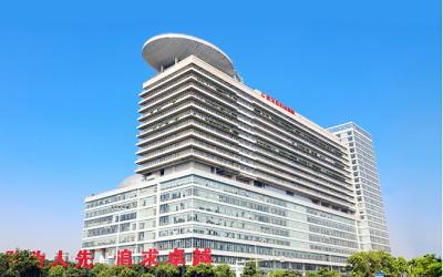 武汉亚心总医院体检中心