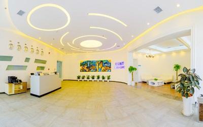 武汉亚瑞国际体检中心