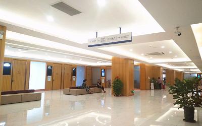 清远美年大健康体检中心