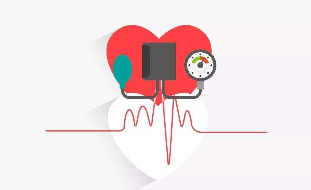 高血压对脑血管疾病的危险性