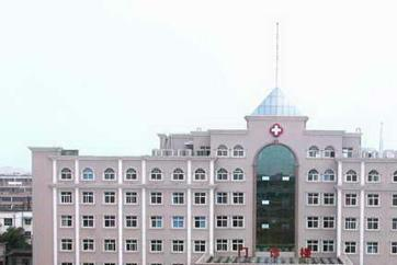 河北省沧州中西医结合医院健康体检中心