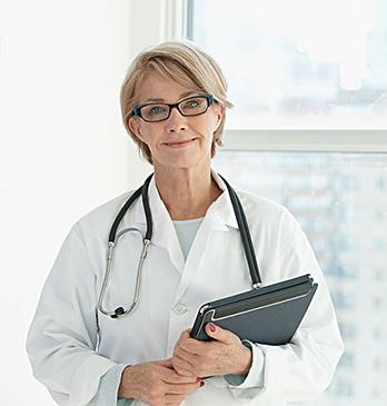 女性60岁以上体检套餐A