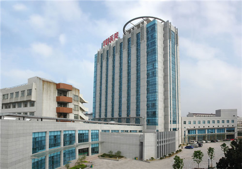 中国人民解放军联勤保障部队904医院体检中心