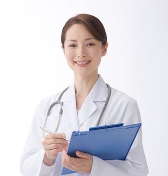 妇科常规检查C
