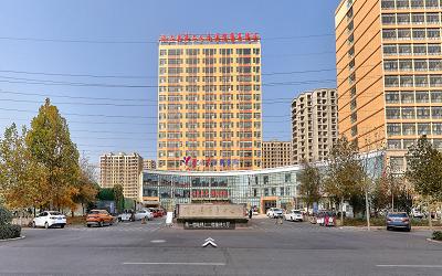 济宁美年大健康体检中心(汶上分院)