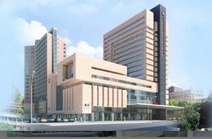 恭喜河南科技大学第二附属医院入驻康掌柜体检网