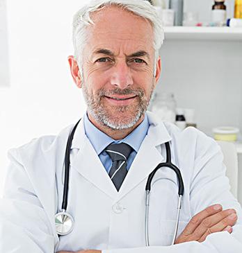 肿瘤筛查专项体检套餐(男)