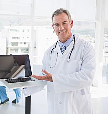 男士专享癌症高发检测