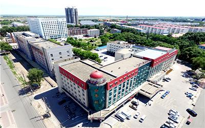 齐齐哈尔医学院附属第一医院体检中心