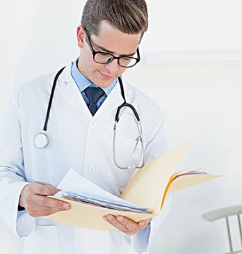 感恩父母高端防癌升级套餐(男)