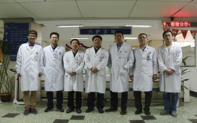 河南省骨科医院体检中心